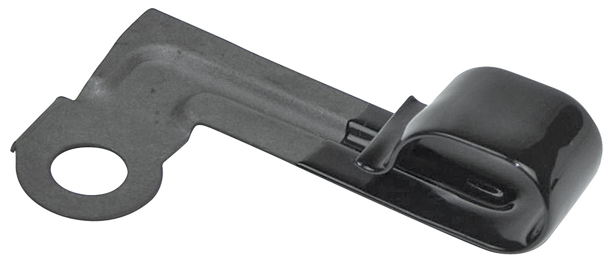 Photo of Battery Cable Routing Clip
