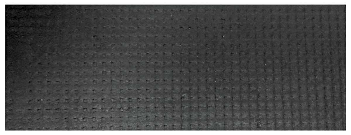 Photo of Tempest Ribbon Harness Insulation