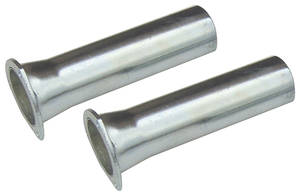 """Exhaust Reducers (Stainless Steel) 3-1/2"""" Collector/3"""" Pipe"""