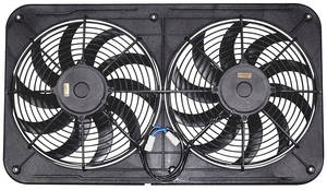 1938-93 60 Special Electric Fan, Jetstreme II Series