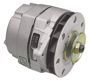 1971-1971 Tempest Alternator, Remanufactured Tempest/LeMans 350,400,455 AC/HBL
