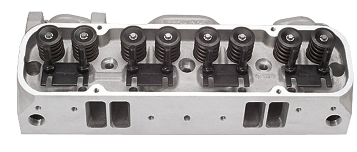 Photo of Cylinder Head, Performer RPM 72cc (full machined)