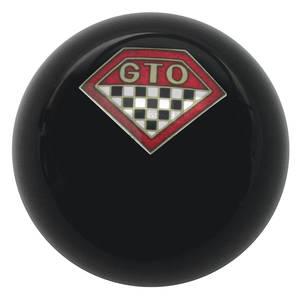1964-1973 GTO Shifter Knob, Custom GTO