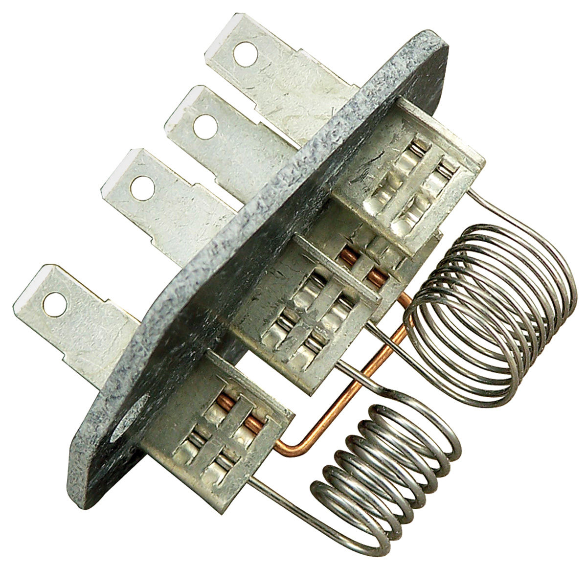 Old air products 1968 72 cutlass blower motor resistor 4 for Blower motor for ac
