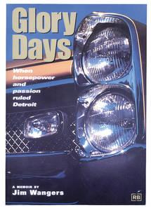 1964-1974 GTO Glory Days