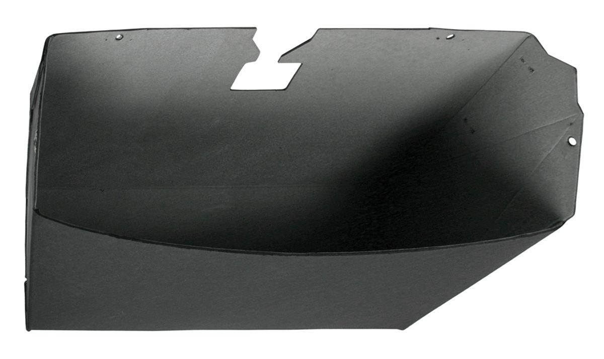 Photo of Interior Glove Box w/o AC