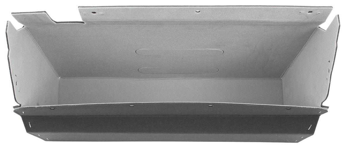 Photo of Interior Glove Box