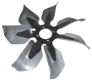 "1964-67 Grand Prix Fan Blade, 18"" 326, 389, 400 w/AC"