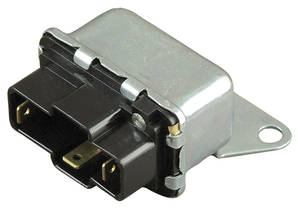 1965-73 GTO Air Conditioning Relay, Pontiac w/AC