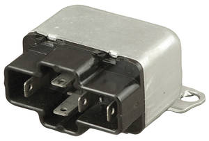 1975-1976 Catalina AC Relay Bonneville and Catalina w/Auto Temp. Control, by Old Air Products
