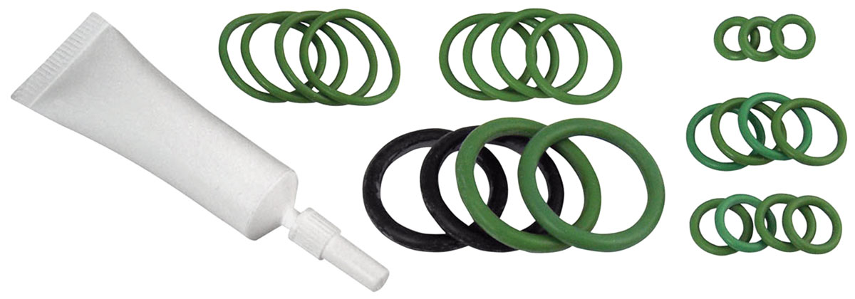 Photo of Air Conditioning System O-Ring Kit