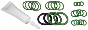 1959-77 Bonneville Air Conditioning System O-Ring Kit