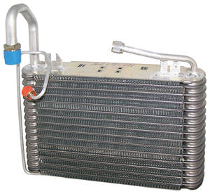 "1966 AC Evaporator Bonneville and Catalina w/""EA-5066B"" Marked on Case"