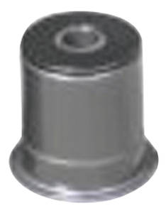 1960-1960 Catalina Control Arm Bushing, Rear (Rubber) Bonneville and Catalina Lower, by Kanter