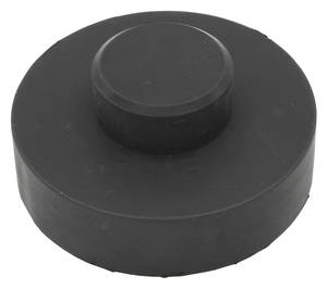 1962-68 Body Mount Bushing Grand Prix (Solid)