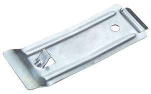 1966-67 Bonneville Rocker Panel Molding Clip