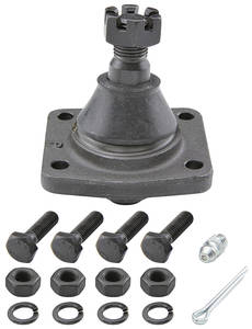 1959-64 Catalina/Full Size Ball Joint, Lower Standard All Models