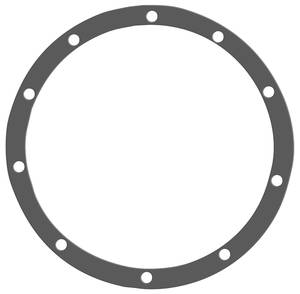 1959-1964 Bonneville Differential Gasket, Pontiac