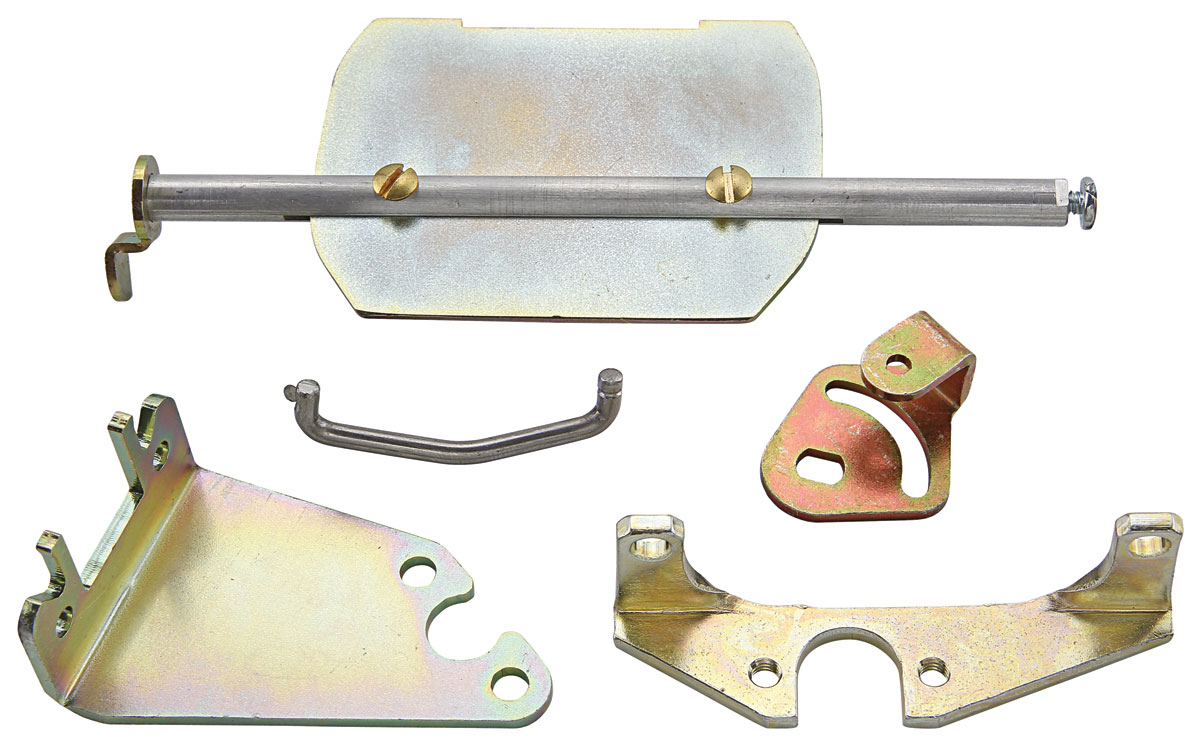 Photo of Tri-Power Top Plate Choke Sets 1959-66 all 2bbl