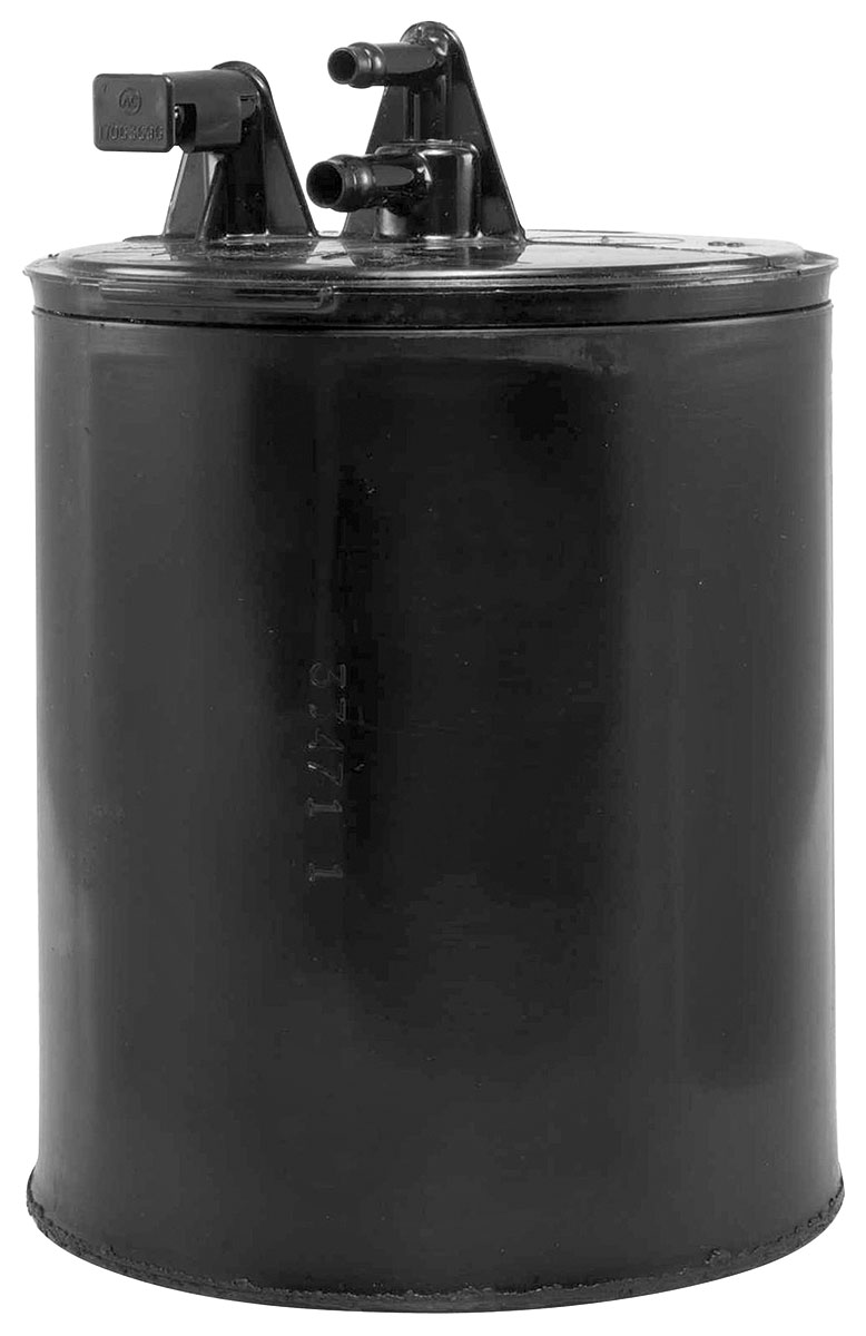Photo of Emissions Vapor Canister