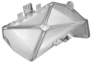 1965-1965 Grand Prix Battery Tray All Models