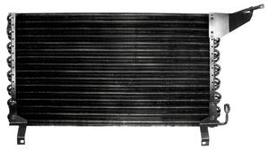 1973 LeMans Air Conditioning Condenser