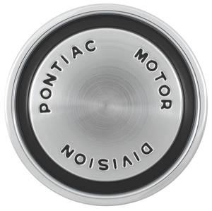 1960-1962 Bonneville Wheel Center Cap (Pontiac Eight-Lug)