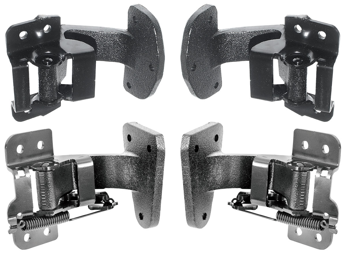 Photo of Door Hinge Restoration Kit, Complete all models