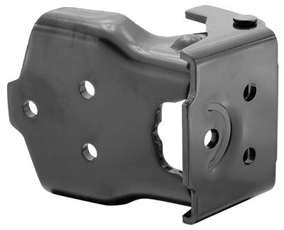 1969-76 Door Hinge, Lower Bonneville/Catalina, LH or RH