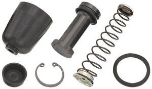 1967-1970 Bonneville Master Cylinder Rebuild Kit Bonneville and Catalina Moraine Drum w/Pwr. Brakes