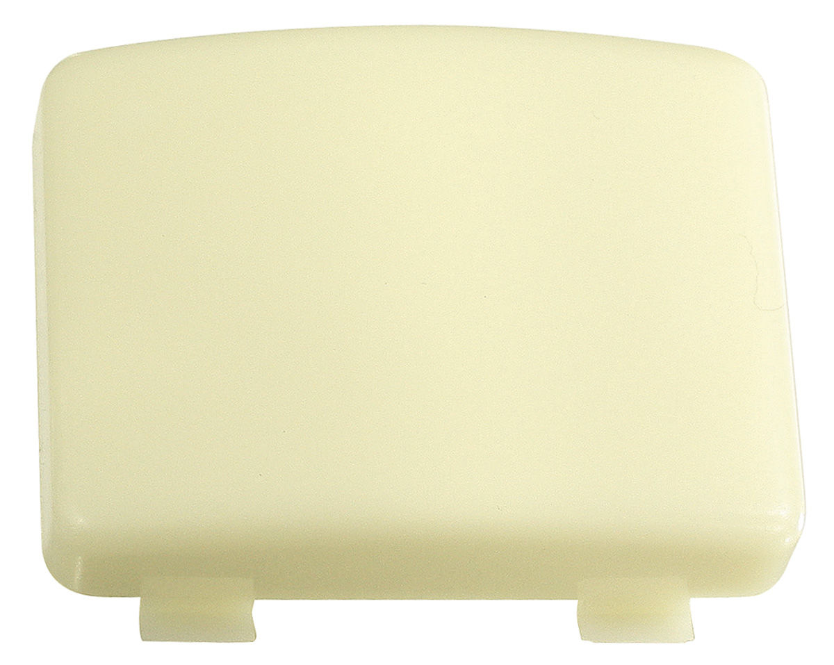 Photo of Fleetwood Armrest Quarter Lens (Convertible)