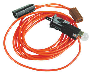 1978-88 Monte Carlo Glove Box Light Kit
