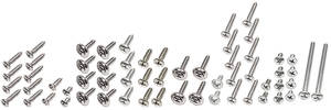 1963-1963 LeMans Interior Screw Kit Lemans 2-dr. Sedan (119 Pieces)