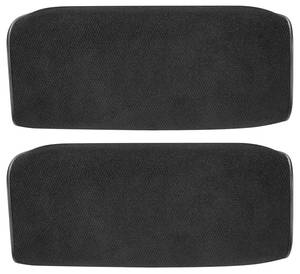 Covers, Headrests