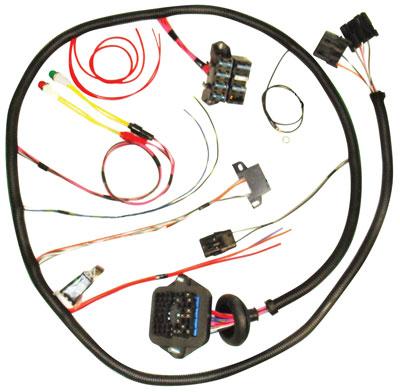 grand national harness engine swap dash wiring fits 1984. Black Bedroom Furniture Sets. Home Design Ideas