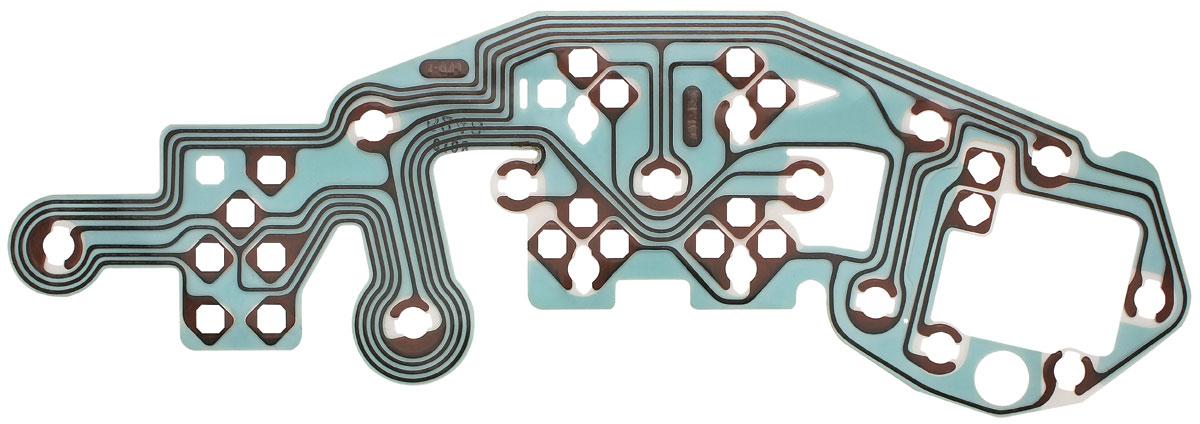 Photo of Circuit Board, Printed Grand Prix w/o gauges