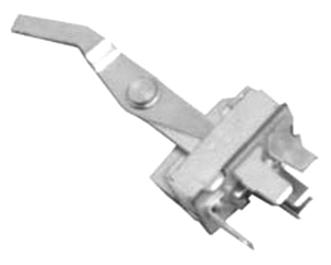 1965-1972 Grand Prix Blower Motor Switch Grand Prix, w/Manual Select AC, by Old Air Products
