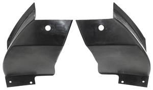 Fender Close-Out Pockets, 1969-72 Grand Prix