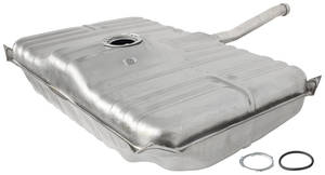 1973 Fuel Tank Assembly Grand Prix, w/o Vent, (25-Gal.)