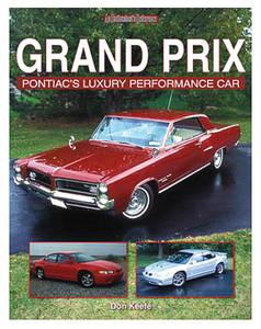 1962-1977 Grand Prix Grand Prix – Pontiac'S Luxury Performance Car