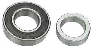 1964-69 Cutlass Wheel Bearing Rear Exc. Vista Cruiser