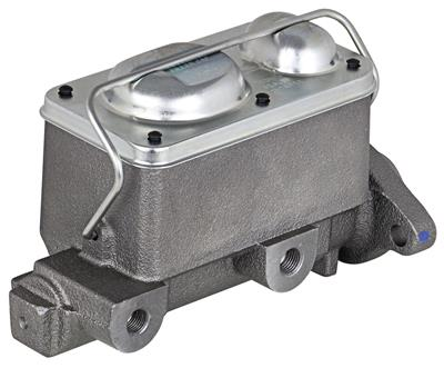 1967-1972 Cutlass Master Cylinder w/Front Drum