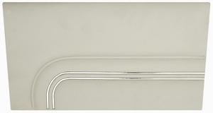 1972 Door Panels, Reproduction GTO and Lemans Rear, Convertible