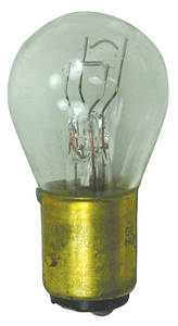 1969-1972 Catalina Light Bulb, Back-Up #1157, Double Filament