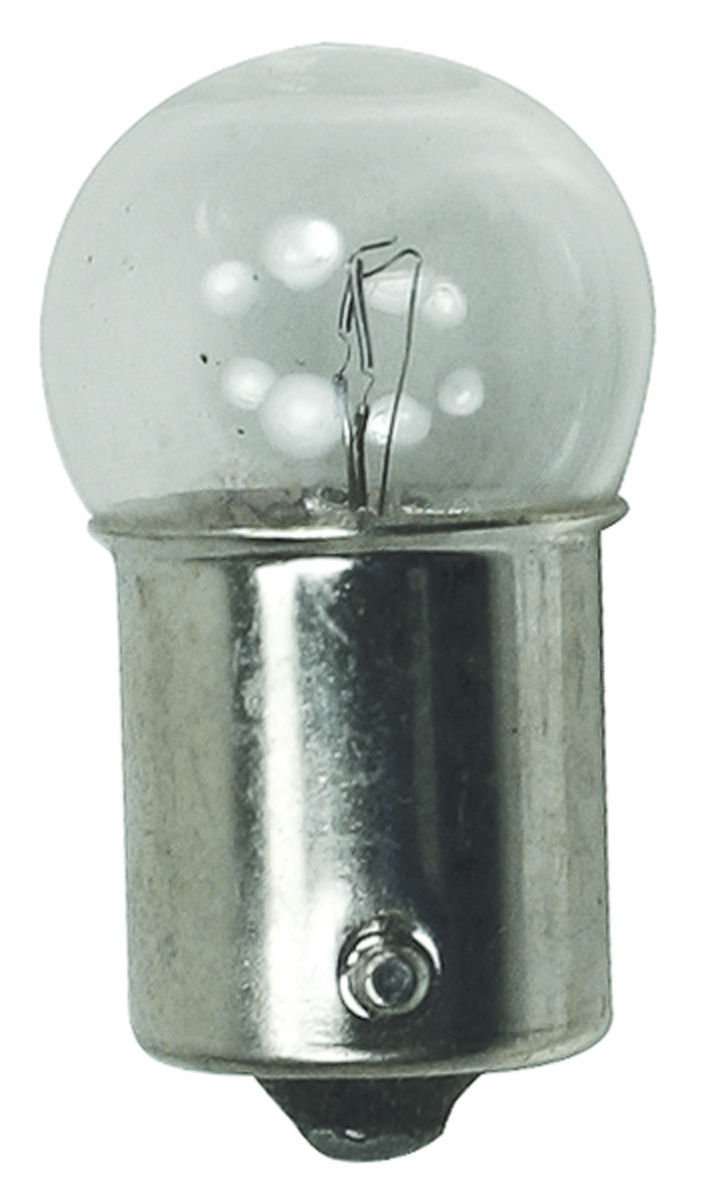 Photo of Light Bulb License Plate #67