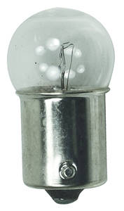 1976 Bonneville Light Bulb, Step/Courtesy #74