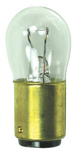 1976-1976 Chevelle Light Bulb Marker Light Bulb, Front (#194/#1004)