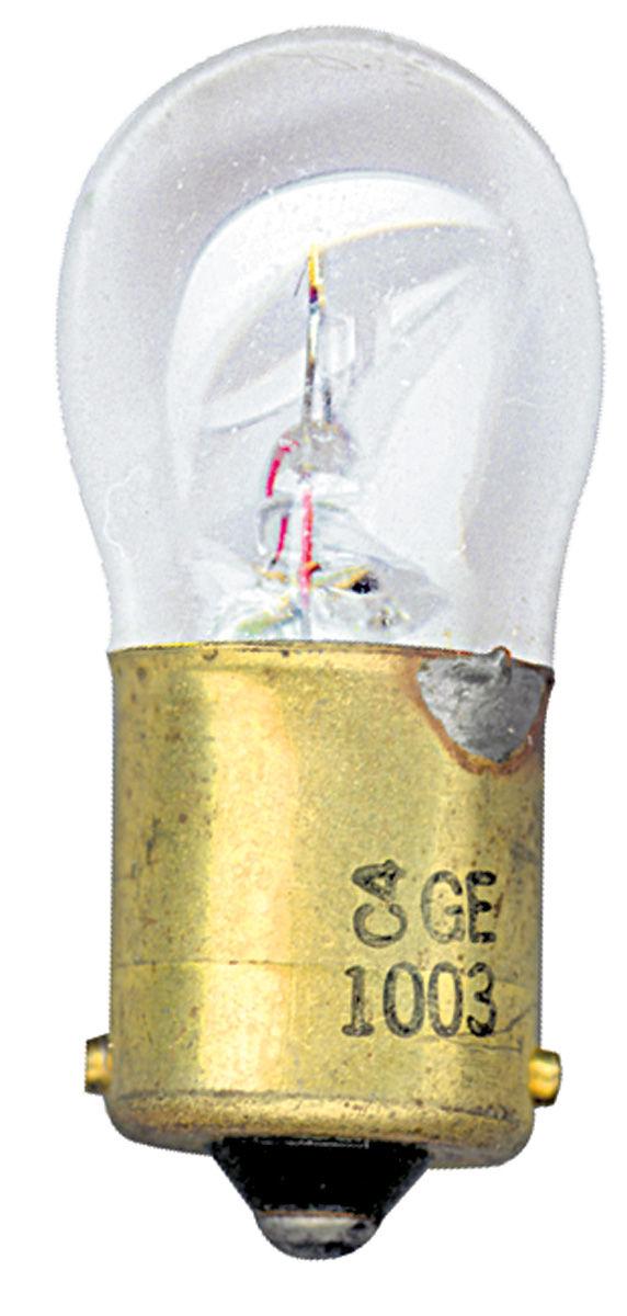 Photo of Trunk Light Bulb