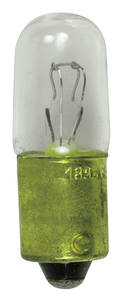 1971-1972 Chevelle Glove Box Light Bulb # 1893