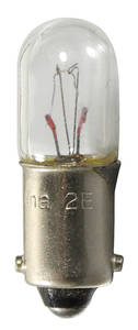 1974-76 El Camino Glove Box Light Bulb # 1816